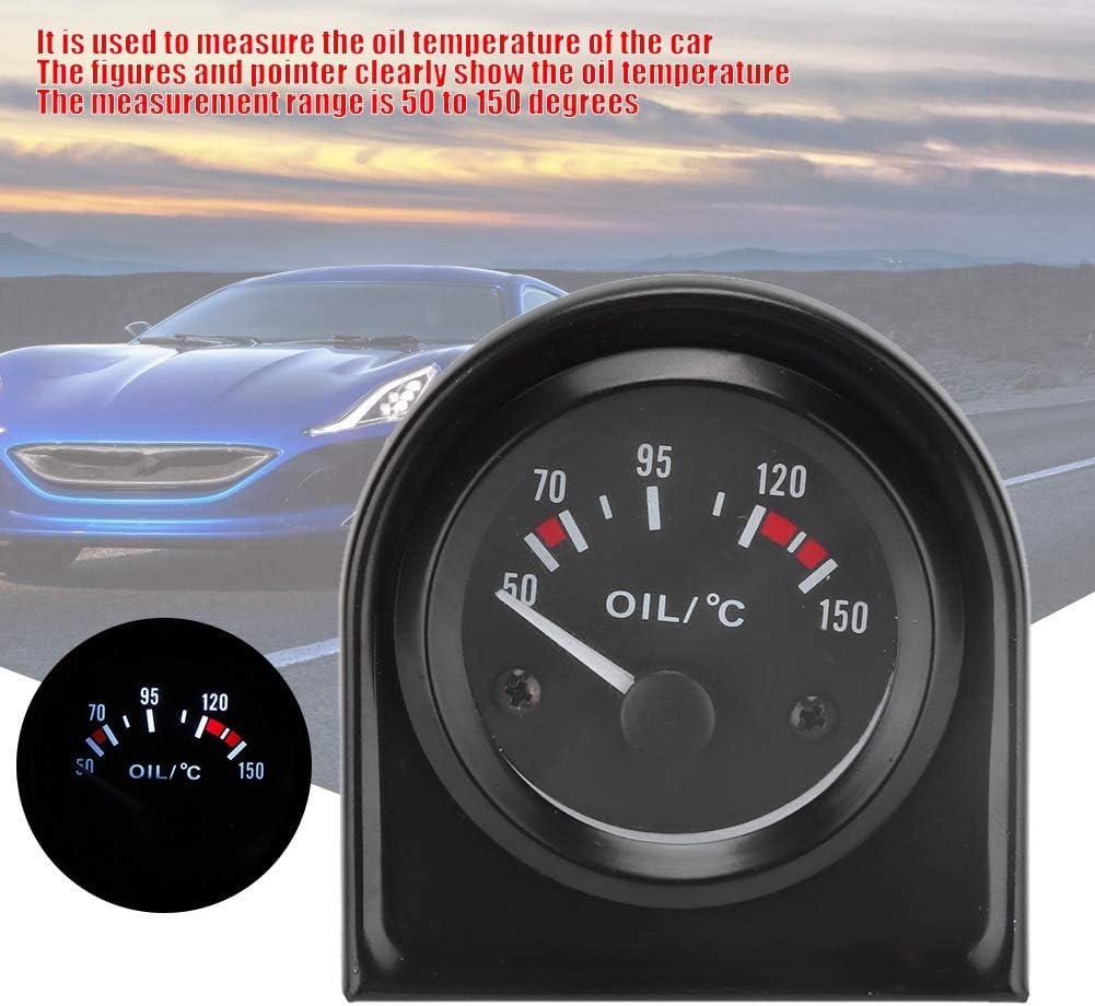 Auto Ltemperaturanzeige 2 Zoll 52mm Led Licht Auto Zeiger Ltemperaturanzeige 50 150 æ Auto