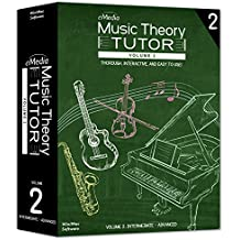 eMedia Music Theory Tutor, Volume 2