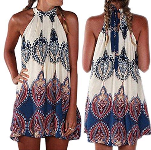 Co Empire Waist Dress - 3