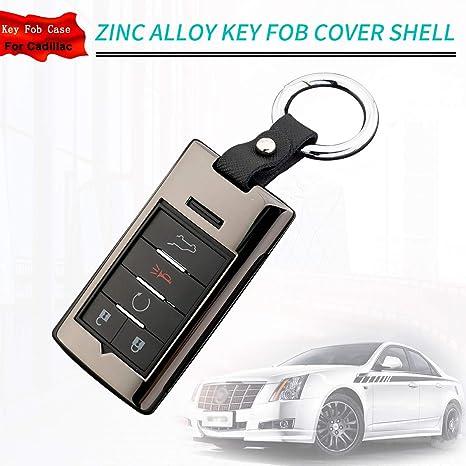 Amazon.com: Funda para llave de coche con mando a distancia ...