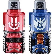 Bandai Kamen Rider Build DX Rabbit Evol bottle & Dragon Evol bottle set