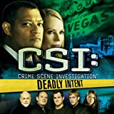 CSI: Deadly Intent [Download]