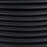 "Automotive : PARACORD PLANET 2.5mm 1/32, 1/16, 3/16, 5/16, 1/8"", 3/8, 5/8, 1/4, 1/2 inch Elastic Bungee Nylon Shock Cord Crafting Stretch String – Various Colors –10 25 50 & 100 Foot Lengths Made in USA"