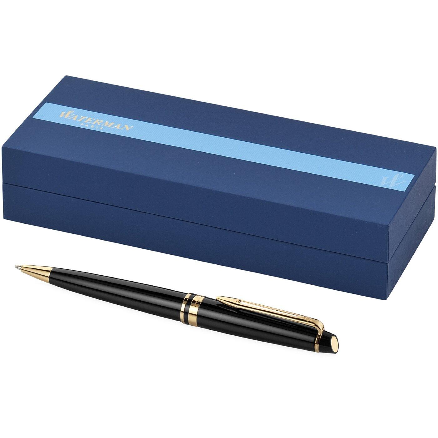 WATERMAN - Expert  Kugelschreiber - stahl B00BRZU6XS | | | Spielzeugwelt, fröhlicher Ozean  74bba6