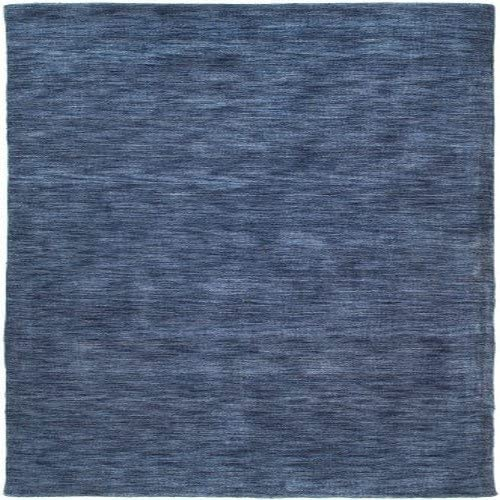 Kaleen Rugs Renaissance Collection 4500-17 Blue Handmade 9 6 X 13 Rug