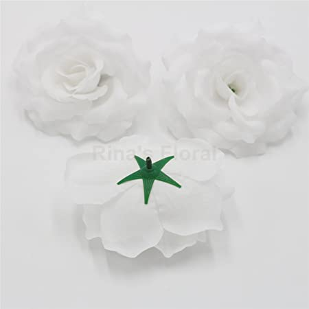 Silk flowers wholesale 100 artificial silk rose heads bulk flowers silk flowers wholesale 100 artificial silk rose heads bulk flowers 10cm for flower wall kissing balls mightylinksfo
