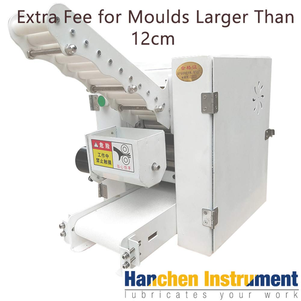 Hanchen Extra Fee for Dumpling Wraps Making Machine Larger Than 12mm (Customization Only) by Hanchen