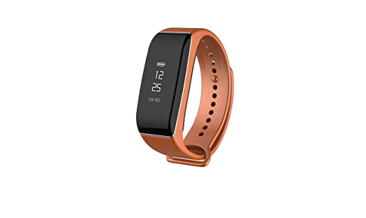 3 opinioni per MyKronoz ZeFit2 Pulse- activity trackers (Wristband, TFT, Wireless, Lithium-Ion