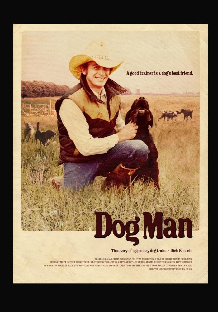 Dick Dog Man