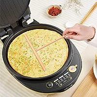 CFYP Artículos de cocina Creador de crepes especial Pancake Batter Spreader de madera Stick Home Kitchen Tool DIY…