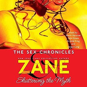 Zane's Sex Chronicles Audiobook