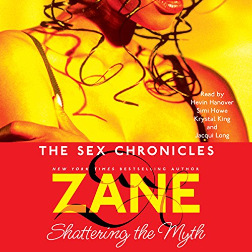Zane's Sex Chronicles Audiobook [Free Download by Trial] thumbnail