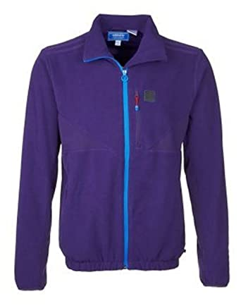 Mens Adidas Originals O57958 St Tech Fleece Sweatshirt Top Brand New
