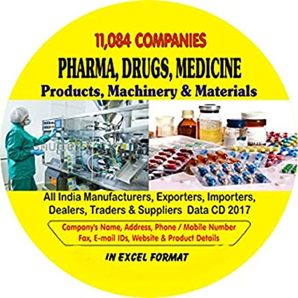 Amazon com: Pharma, Drugs, Medicine, Machinery, Products & Materials