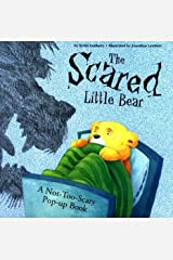 Scared Little Bear by Keith Faulkner (2000-09-01) Hardcover