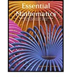 Essential Mathematics : A Student Oriented Teaching or Self-Study Text, Zimmer, Rudolf A., 0840384785