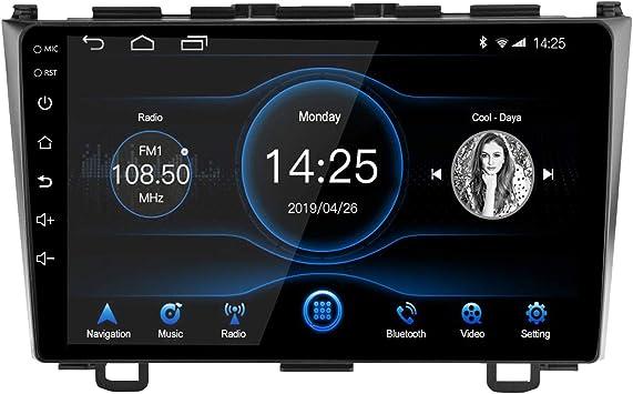 Ezonetronics 2 Din 9 Zoll Android 10 1 Autoradio Stereo Elektronik