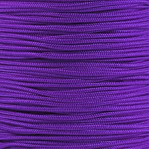 Paracord Planet 10, 25, 50, and 100 Foot Hanks of 425 Paracord (3mm) Made of 100% Nylon For Tactical, Crafting, Survival, General Use, and Much More!