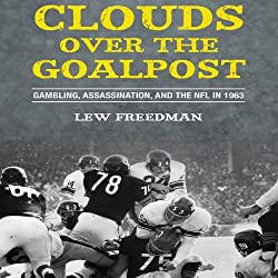 Clouds over the Goalpost