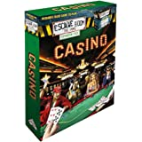 Identity Games Casino Escape Room The Game Expansion Pack - Casino Game