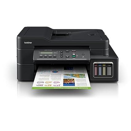 Brother DCP-T710W Multifuncional Inyección de Tinta 6000 x ...