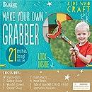 Imagine by Bendon Kids Who Craft Make Your Own Grabber Craft Kit (42810)