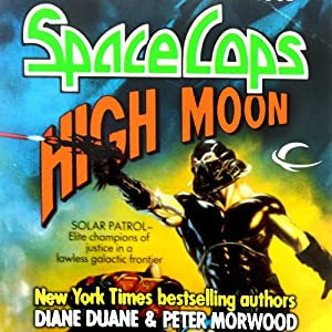 High Moon Audiobook