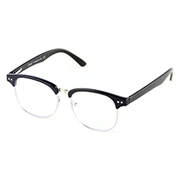90a8362ccd3 Amazon.com  Cyxus Blue Light Filter Computer Glasses (Transparent ...