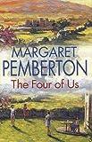 The Four of Us, Margaret Pemberton, 0727874411