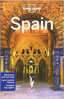 ~UPDATED~ Lonely Planet Spain (Travel Guide). Senior favorite program provide Qwartz British designed