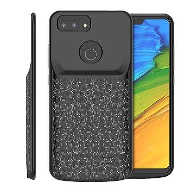 Amazon.com: Xiaomi Mi 8 Lite 4700mAh Battery Case, Forhouse ...