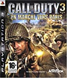 Call Of Duty 3 : En route vers Paris
