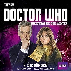 Die Sünden (Doctor Who: Die Dynastie der Winter 3) Hörbuch