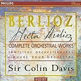 Berlioz: Complete Orchestral Works