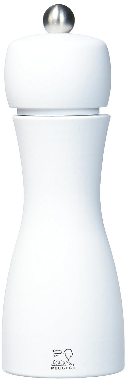 Peugeot Tahiti 8 Inch Salt Mill White Matte 24253