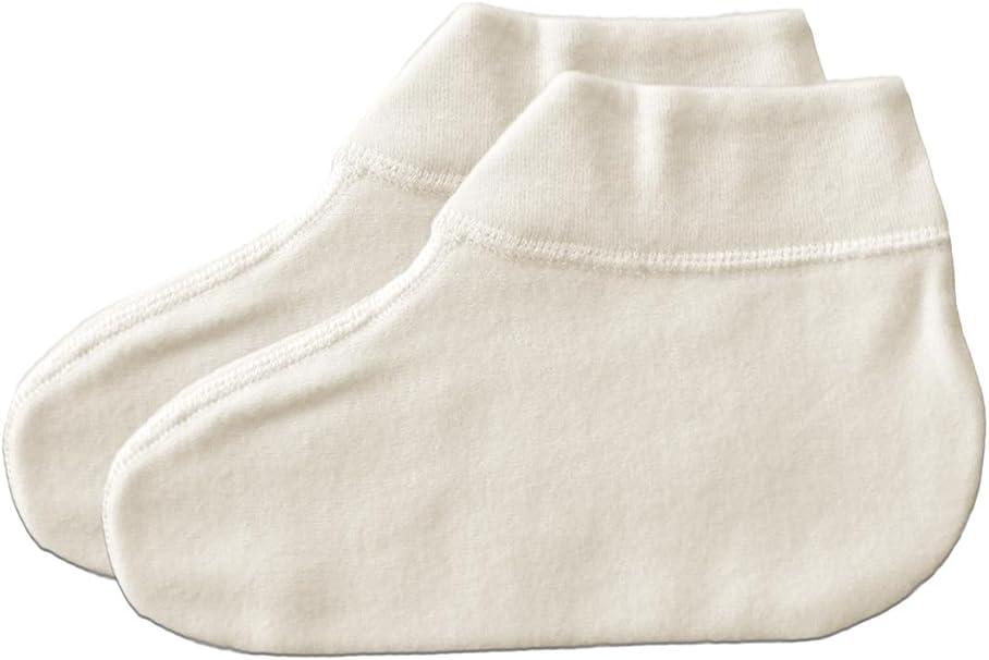 Sangora Angora Fußwärmer für Sie /& Ihn Socken Unisex Bettsocken
