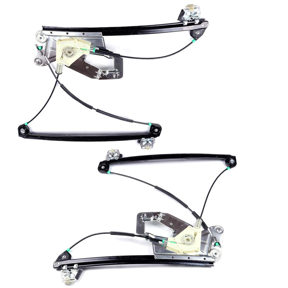 Pleasant Amazon Com Power Window Regulator Without Motor Replacement Pabps2019 Chair Design Images Pabps2019Com