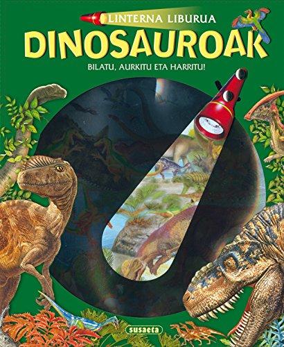 Dinosauroak por Taldeak Susaeta
