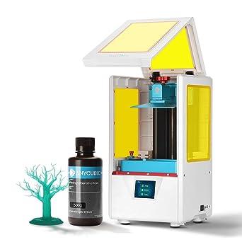 Anycubic - Impresora 3D Photon S LCD para fotopolimerizador Mars ...