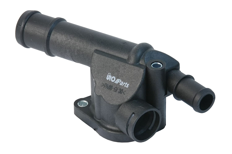 Engine Coolant Pipe URO Parts 11531714738