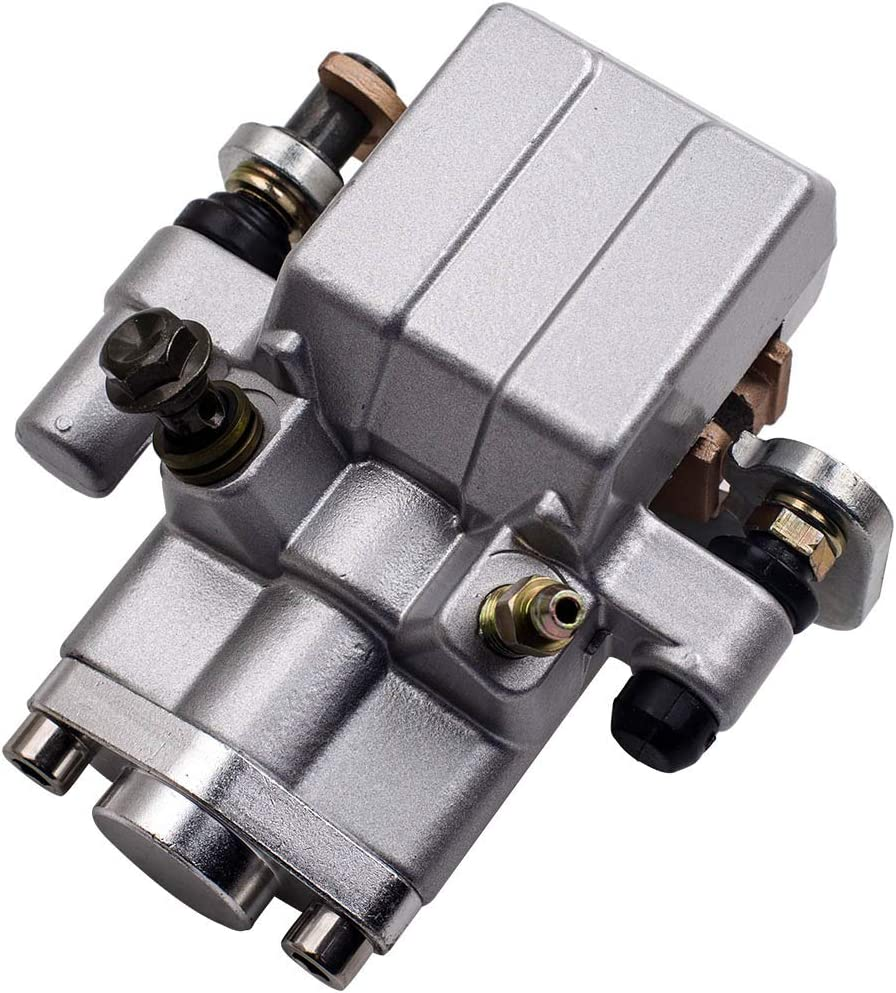 Pro Braking PBR7758-GLD-PUR Rear Braided Brake Line Gold Hose /& Stainless Purple Banjos