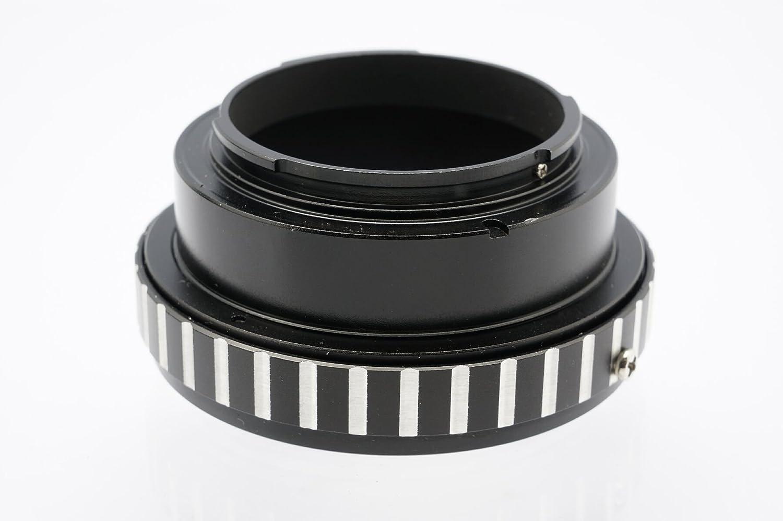 Gadget Place Nikon G Lens Adapter for Sony Alpha NEX-6 NEX-5R NEX-F3 NEX-5N NEX-7 NEX-C3 NEX-5 NEX-3