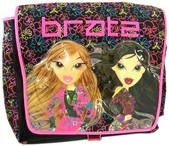Bratz Messenger//Shoulder Bag