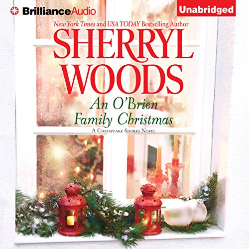 An O'Brien Family Christmas Audiobook [Free Download by Trial] thumbnail
