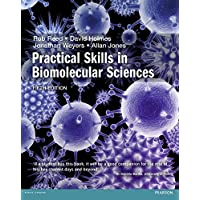 Practical Skills in Biomolecular Science