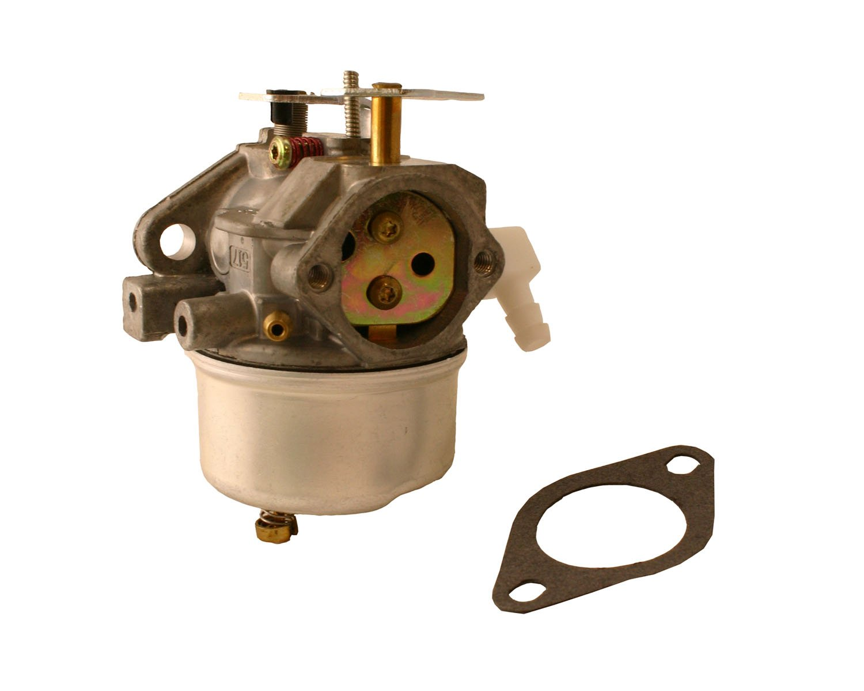 Tecumseh 640105 Carburetor Garden Outdoor Diagram Parts List For Model H6075506n Tecumsehparts All