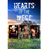 Hearts of the West Boxed Set: The Complete Series Books 1-3
