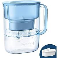 Waterdrop Lucid NSF Gecertificeerde 3.5L Waterfilterkan met 1×90 Dagen Filter, Vermindert Lood, Fluoride, Chloor en Meer…