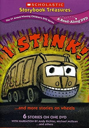 Amazon Com I Stink Dvd And More Stories On Wheels Andy Richter David De Vries Diana Canova Michael Mckean Scholastic Movies Tv Add your favorite summoner for easy updates on the latest stats. amazon com i stink dvd and more