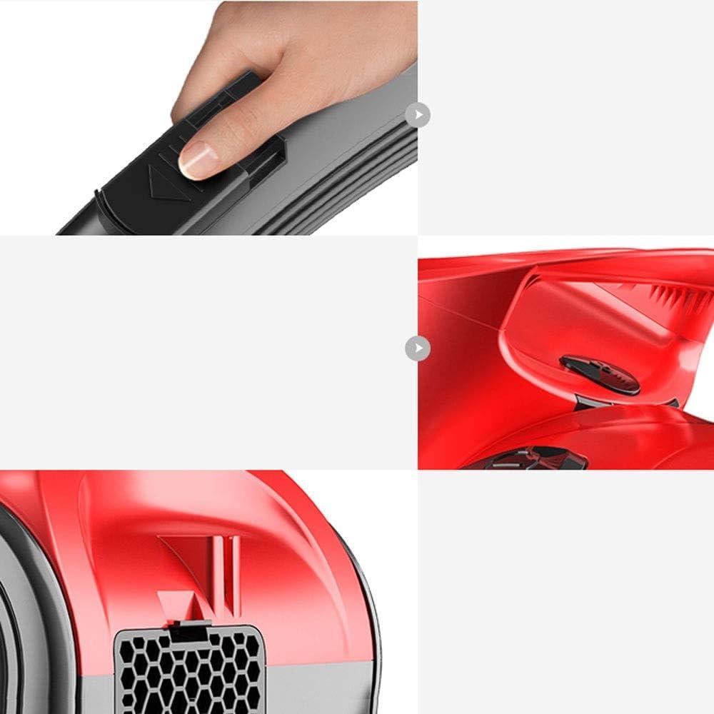 Ménage Aspirateur Ménage Grand aspirateur puissant horizontal Petits acariens de poche à haute puissance for appareils ménagers Aspirateur à tapis (Color : 3) 1